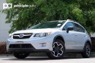 2015 Subaru Crosstrek Base