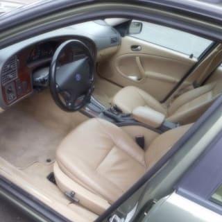 2004 Mercedes-Benz M-Class ML 500
