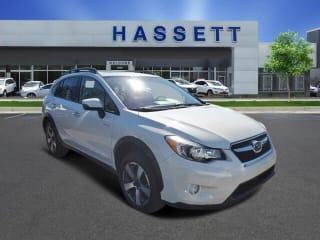 2015 Subaru Crosstrek Hybrid Touring