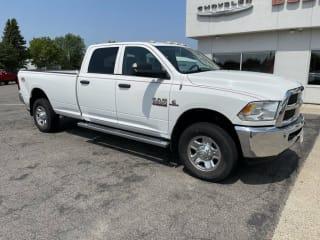 2013 Ram Pickup 3500 Tradesman