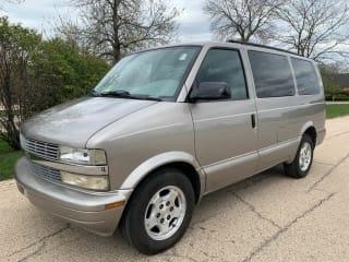 2005 Chevrolet Astro LS