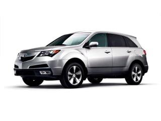 2011 Acura MDX SH-AWD w/Tech w/RES