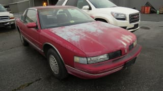1989 Oldsmobile Cutlass Supreme