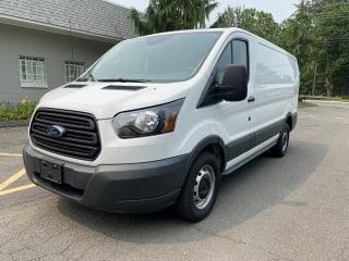 2017 Ford Transit Cargo 150