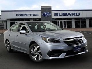 2021 Subaru Legacy Premium