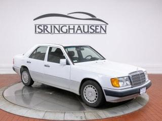 1991 Mercedes-Benz 300-Class 300 E 2.6
