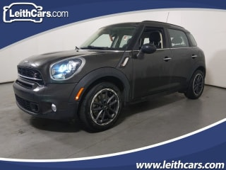 2015 MINI Countryman Cooper S