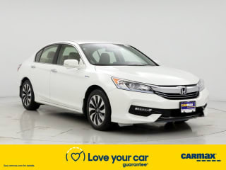 2017 Honda Accord Hybrid Base
