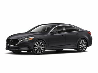 2020 Mazda Mazda6 Grand Touring