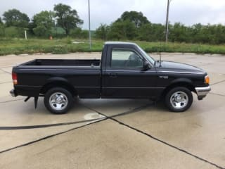 1995 Ford Ranger XLT