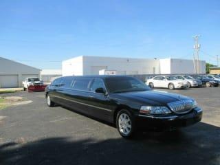 2011 Lincoln Town Car Executive