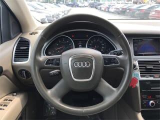 2011 Audi Q7 3.0T quattro Premium Plus