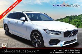 2019 Volvo V90 T5 R-Design