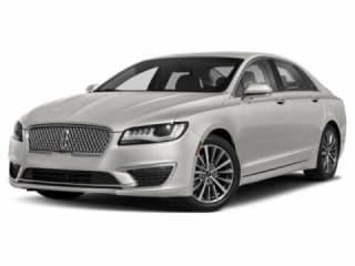 2018 Lincoln MKZ Hybrid Reserve