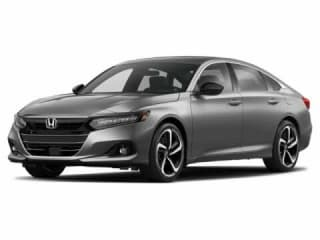 2021 Honda Accord Sport