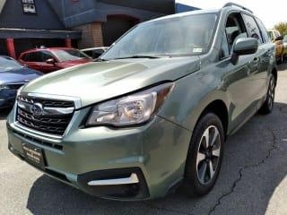 2017 Subaru Forester 2.5i Premium