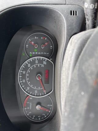 2008 Suzuki SX4 Crossover Base