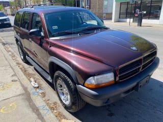 2003 Dodge Durango Sport