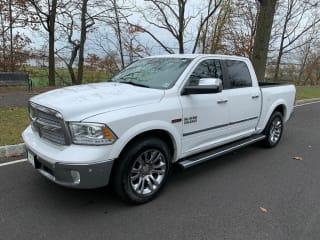 2015 Ram Pickup 1500 Laramie Limited