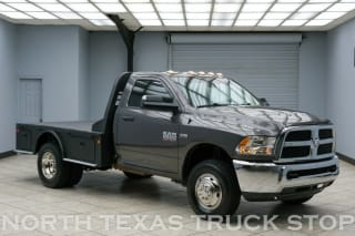 2014 Ram Chassis 3500