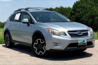 2014 Subaru Crosstrek 2.0i Limited