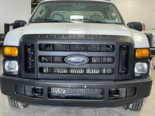 2008 Ford F-350 Super Duty XL