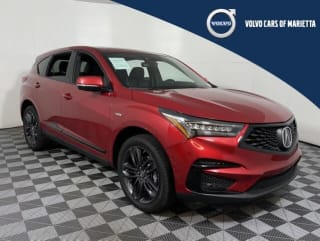 2019 Acura RDX w/A-SPEC