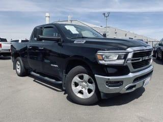2019 Ram Pickup 1500 Big Horn