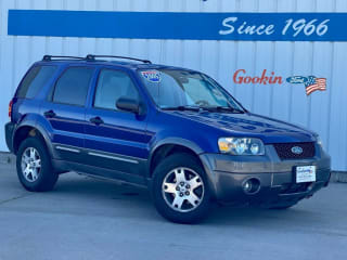 2005 Ford Escape XLT