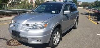 2006 Mitsubishi Outlander Limited