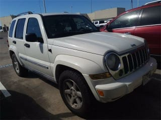 2005 Jeep Liberty Limited
