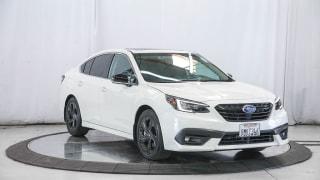 2020 Subaru Legacy Sport