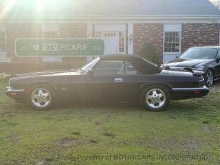 1994 Jaguar XJ XJS V12