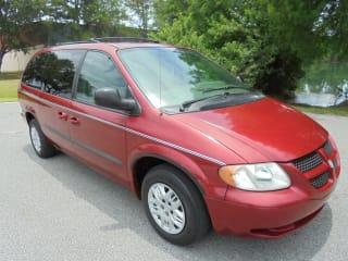 2003 Dodge Grand Caravan eL