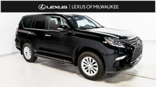 2021 Lexus GX 460 Base