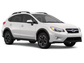 2015 Subaru Crosstrek 2.0i Premium