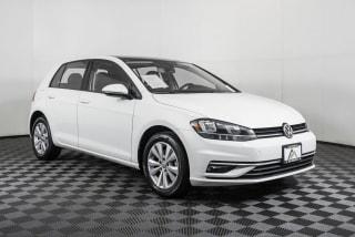 2018 Volkswagen Golf 1.8T SE