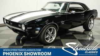 1968 Chevrolet Camaro SS Tribute