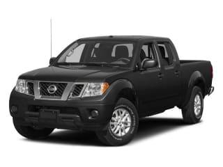 2015 Nissan Frontier SV