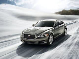 2014 Jaguar XJ Base
