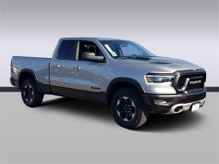 2019 Ram Pickup 1500 Rebel