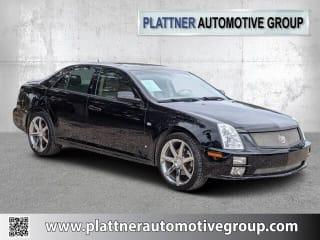 2006 Cadillac STS V8