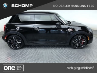2020 MINI Hardtop 2 Door John Cooper Works