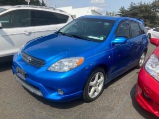 2007 Toyota Matrix XR