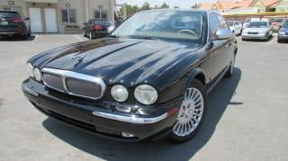 2006 Jaguar XJ Vanden Plas