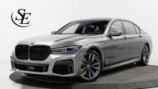 2020 BMW 7 Series M760i xDrive