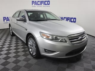2010 Ford Taurus Limited