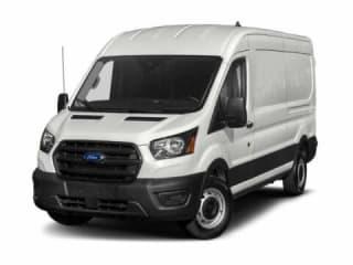 2021 Ford Transit Cargo 150