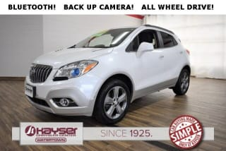 2013 Buick Encore Leather
