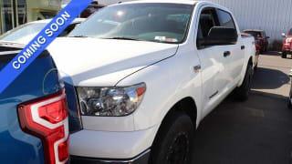 2010 Toyota Tundra Grade
